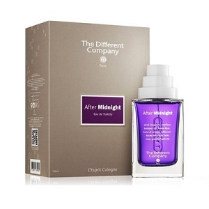 The Different Company After Midnight Edt 100ml Unisex
