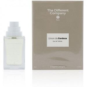 The Different Company Limon De Cordoza Edt 100ml Unisex