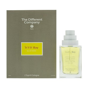 The Different Company South Bay Edt 100ml Unisex