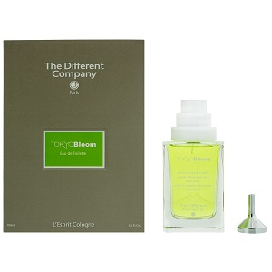 The Different Company Tokyo Bloom Edt 100ml Unisex