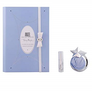 Thierry Mugler Angel Gift Set For Her Edt 40ml + Mini Edt 5ml
