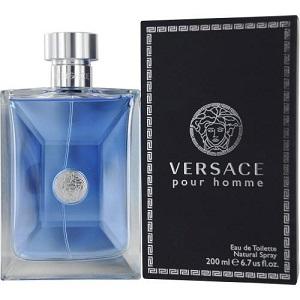 Versace Pour Homme Edt 200ml Fragrance For Men