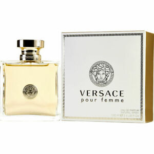 Versace Pour Femme Signature By Versace Edp 100ml For Women