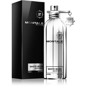 Montale White Musk Edp 100ml Perfume Spray Unisex