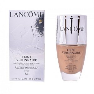Lancome Teint Visionnaire Correcting Foundation 30ml 045 - Sable Beige Medium