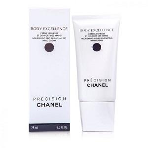Chanel Body Excellence Nourishing & Rejuvenating Hand Cream 75ml