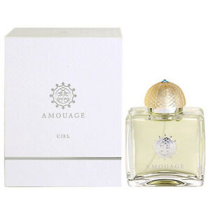 Amouage Ciel Edp Perfume Spray 100ml For Women