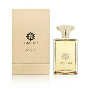 Amouage Gold Edp Perfume Spray 100ml For Men