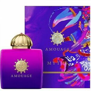 Amouage Myths Edp Perfume Spray 100ml For Women