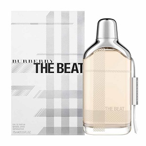 Burberry The Beat Edp Perfume Spray 75ml For Women
