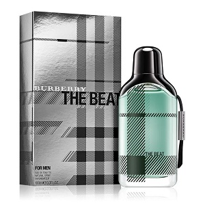 Burberry The Beat Cologne Edt Spray 100ml For Men