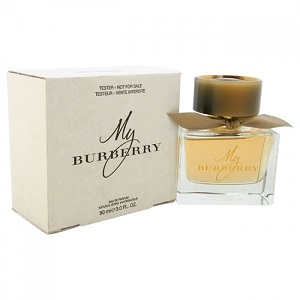 Burberry My Burberry Edp 90ml Tester For Women