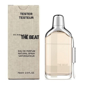 Burberry The Beat Edp 75ml Tester For Men