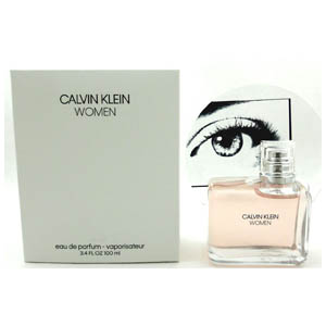 Calvin Klein Edp 100ml Perfume Tester For Women