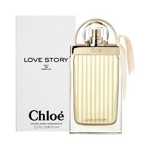 Chloe Love Story Edp 75ml Perfume Tester For Women