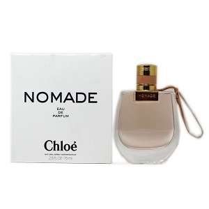 Chloe Nomade Edp 75ml Perfume Tester For Women