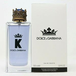 Dolce & Gabbana K Edt 100ml Perfume Tester