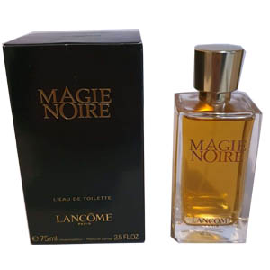 Lancome Magie Noire Edt 75ml Tester For Women