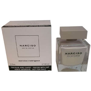 Narciso Rodriguez Narciso Edp 90ml Tester For Women