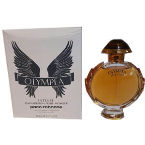Paco Rabanne Olympea Intense Edp 80ml Tester For Women