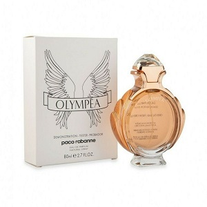 Paco Rabbane Olympea Edp 80ml Tester For Women