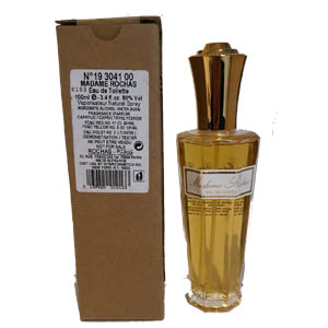 Rochas Madame Rochas Edt 100ml Tester For Women