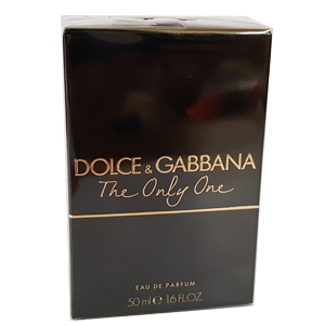 Dolce & Gabbana The Only One For Women Edp 50ml