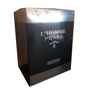 Prada L'Homme Intense Edp 50ml, 1.7oz For Men