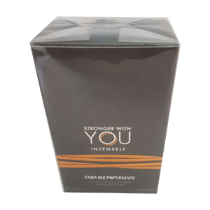 Emporio Armani Stronger With You Intensely Edp 100ml
