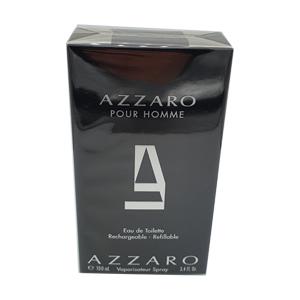 Azzaro Pour Homme Edt Spray 100ml