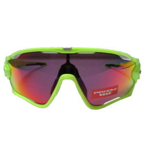 Oakley Sunglasses Oo9290-26 31 Retina Yellow Burn Prizm Road