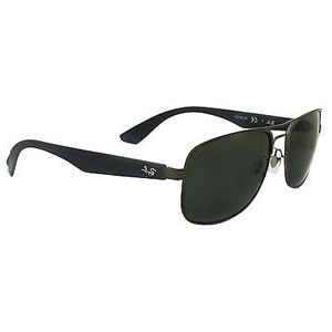 Ray-Ban Sunglasses RB3498 004/71 61mm