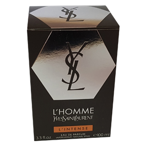 Yves Saint Laurent L'Homme Intense Edp 100ml Tester