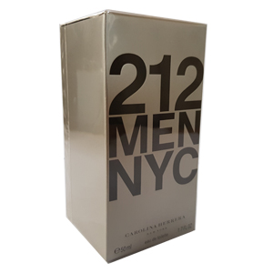Carolina Herrera 212 NYC For Men Edt 50ml