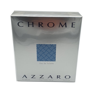 Azzaro Chrome Edt Spray 100ml