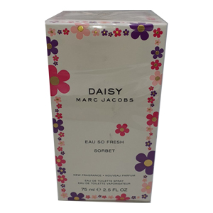 Marc Jacobs Daisy Eau So Fresh Sorbet Edt 75ml Women
