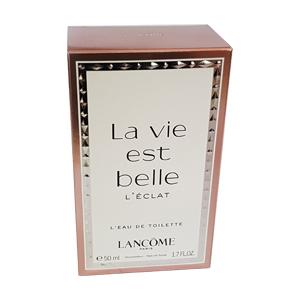 Lancome La Vie Est Belle L'Eclat Edt 50ml Tester