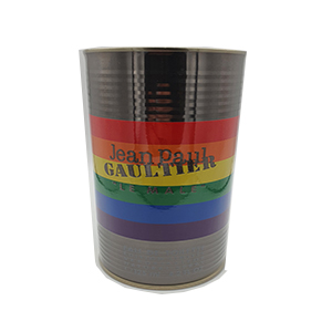 Jean Paul Gaultier Le Male Pride Collector Edt 125ml