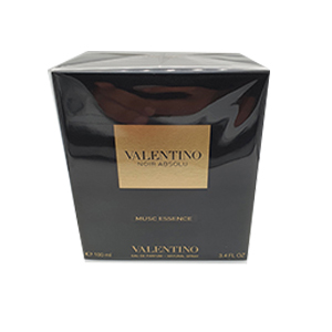 Valentino Noir Absolu Musc Essence Eau de Parfum 100ml Unisex