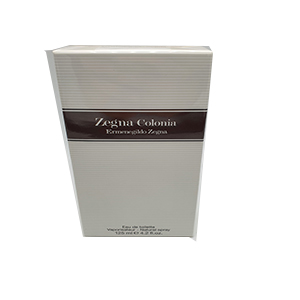 Ermenegildo Zegna Colonia Edt 125ml 4.2oz Men