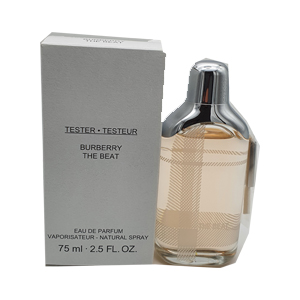 Burberry The Beat Edp 75ml Tester For Women