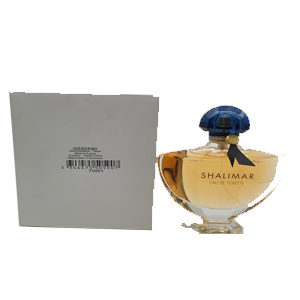 Guerlain Shalimar Edt 90ml Perfume Tester For Women