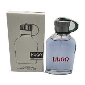 Hugo Boss Man Edt 125ml Tester For Men