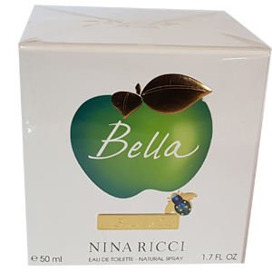 Nina Ricci Bella For Women Edt 50ml